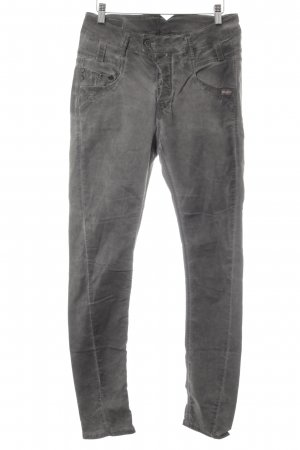 Gang Low Rise Jeans grey casual look