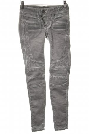 Gang Low Rise jeans grijs-lichtgrijs casual uitstraling