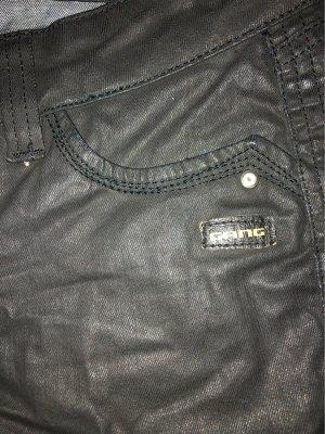 Gang Jeans slim fit nero