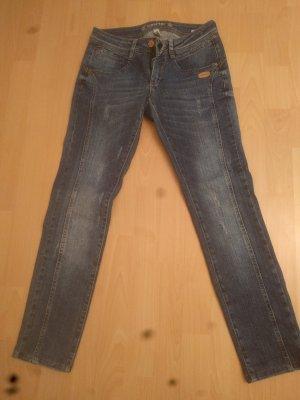 Gang-Jeans