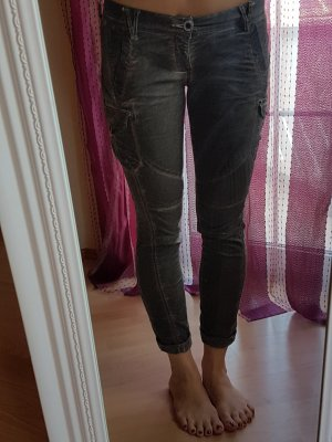 GANG Jeans braun Größe 36