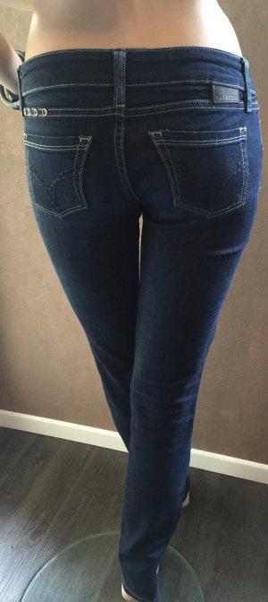 Gang Jeans dunkelblau