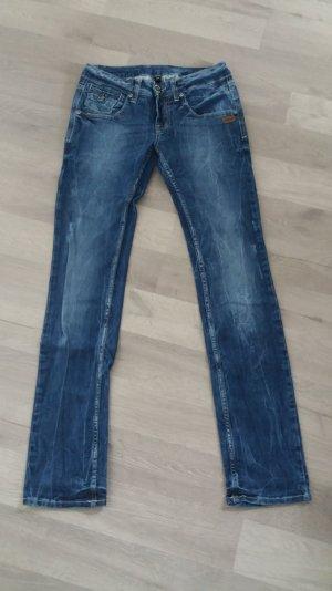 Gang Jeans, Gr. 27 -2 x getragen-