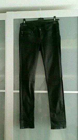 Gang Jeans Skinny Gr. 29/ 32 *leicht glänzend*