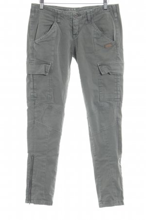Gang Pantalone peg-top cachi stile casual