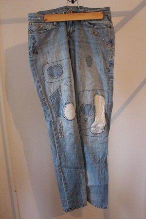 Gang Original 90s Jeans 26 wie NEU