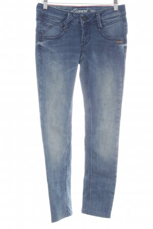 Gang Tube jeans blauw casual uitstraling