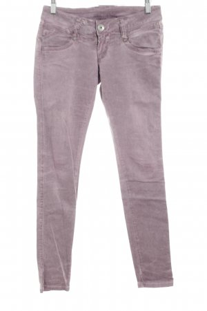 Gang Skinny Jeans pink-lila Casual-Look