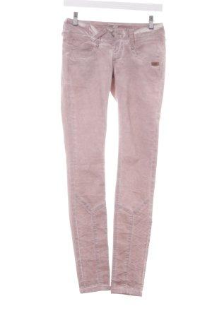 Gang Skinny Jeans altrosa Casual-Look