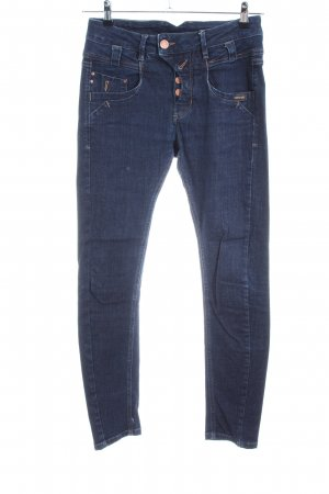 Gang Skinny jeans blauw casual uitstraling