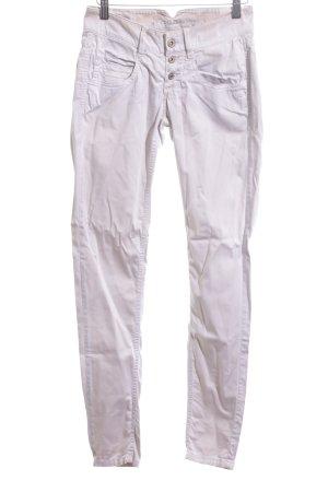 Gang Skinny Jeans pink Casual-Look