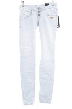 """Gang Skinny Jeans """"DILAH"""" himmelblau"""