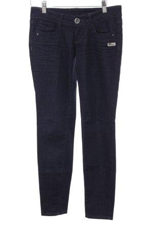 Gang Skinny Jeans dunkelblau Casual-Look