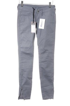 Gang Skinny Jeans grau Casual-Look