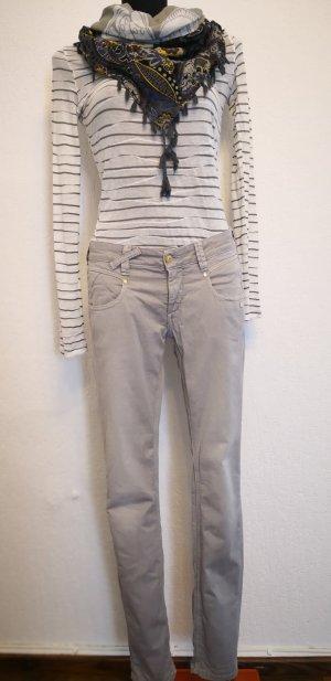 GANG Skinny Jeans grau Gr. 30