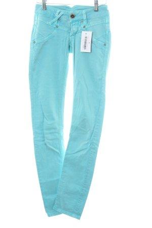 Gang Skinny Jeans hellblau Casual-Look