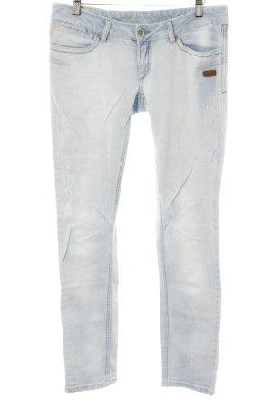 Gang Skinny Jeans himmelblau Casual-Look