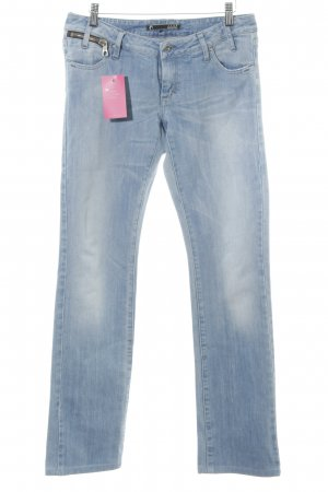Gang Slim Jeans himmelblau Casual-Look
