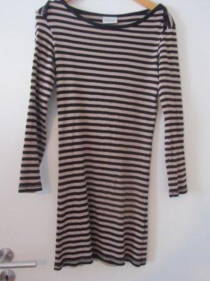 *Ganni*gestreiftes Kleid*XL*
