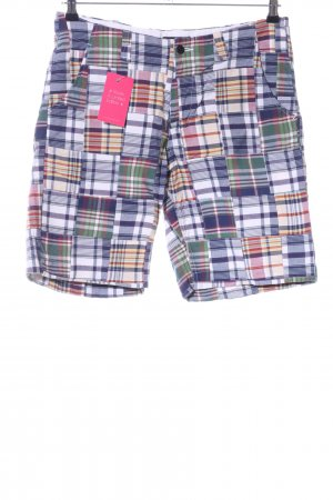Gant Bermudas check pattern casual look