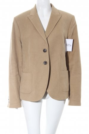 Gant Blazer sandbraun Business-Look