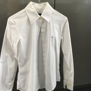 Gant Bluse Gr. 34 Klasse