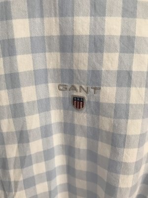 Gant Bluse Gr 42 kariert