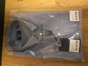 Gant Bluse Hemd neu edel ungetragen
