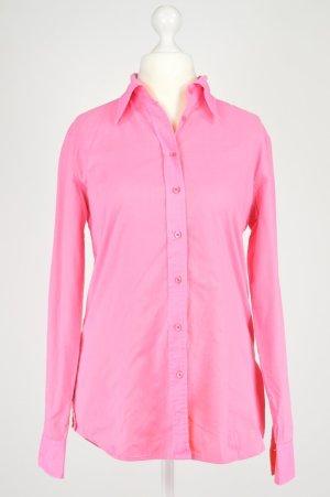 Gant Bluse pink Größe 38