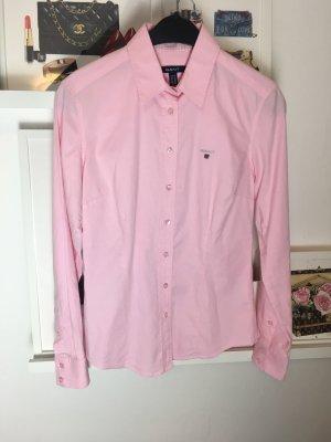 Gant Bluse rosa wie neu Gr. 36