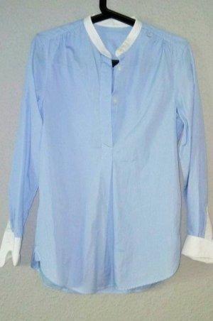 Gant Long Sleeve Blouse multicolored cotton