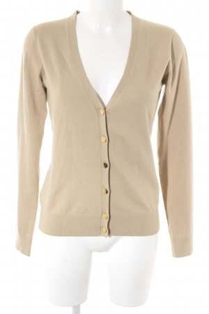 Gant Cardigan beige Casual-Look