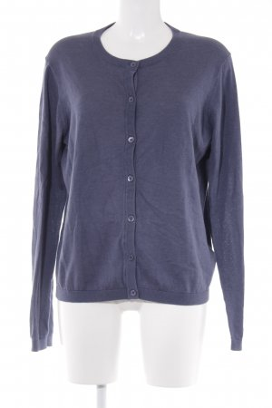 Gant Cardigan blau Casual-Look
