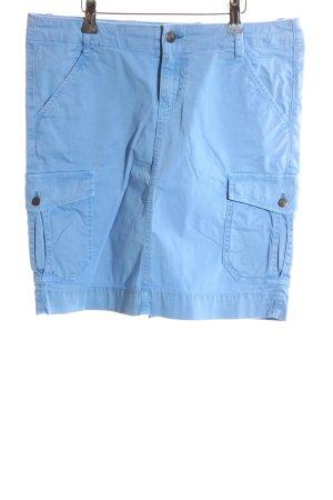 Gant Cargo Skirt blue casual look