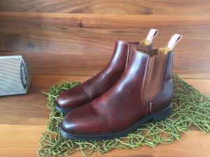 Gant Chelsea Boot cognac cuir