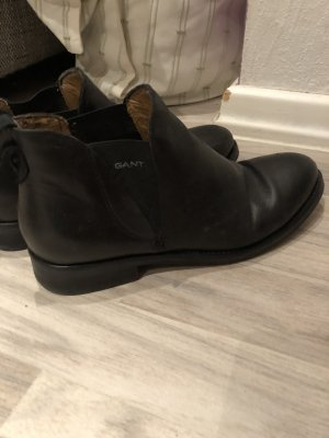GANT Chelsea Boots schwarz 37