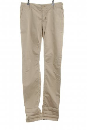 Gant Chinohose creme Casual-Look