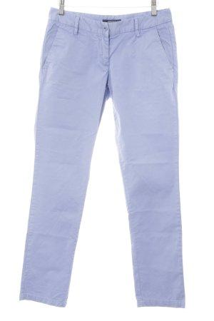 Gant Pantalone chino azzurro stile casual
