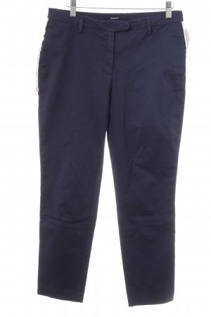 Gant Chinohose mehrfarbig Casual-Look