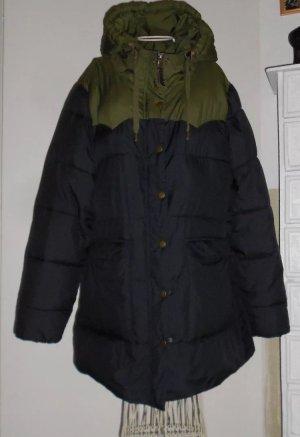 Gant Damen Mantel mit Kapuze