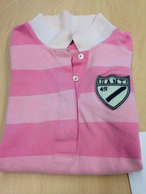Gant Damen Poloshirt Gr.M