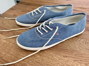 Gant Damen sneakers low Denim