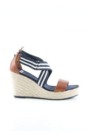 Gant Espadrilles-Sandalen mehrfarbig