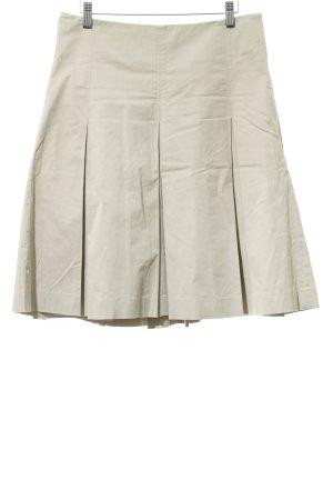 Gant Plaid Skirt cream elegant