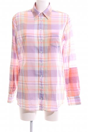 Gant Flannel Shirt check pattern casual look