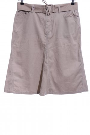 Gant Godet Skirt pink casual look