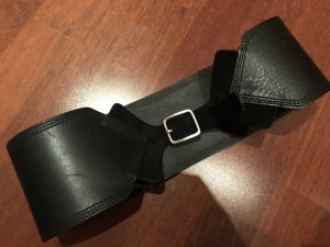 Gant Waist Belt black