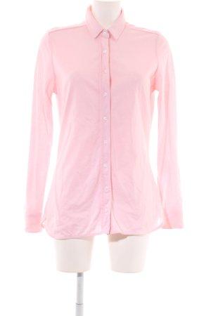 Gant Hemd-Bluse pink Business-Look