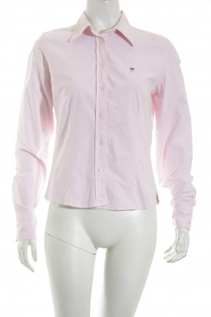 Gant Hemd-Bluse rosa Business-Look