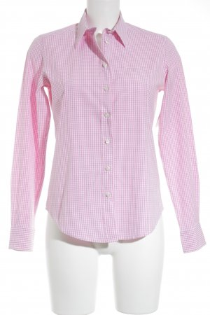 Gant Hemd-Bluse rosa-weiß Business-Look